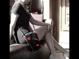 Моника Перил - страсть, секс и рок-н-ролл