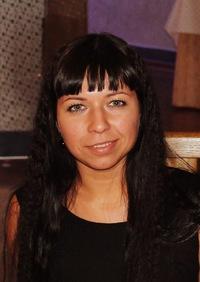 Светлана Газизова