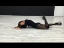 Frame up Strip  Choreo by Yanika Ruselevich
