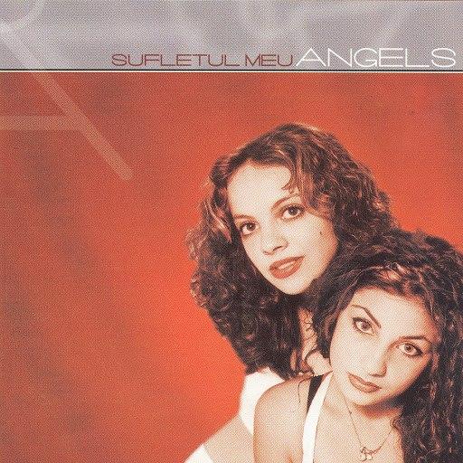 Angels альбом Sufletul Meu