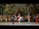 Олеся Новикова в балете Спящая Красавица Вихарев VK урокиХореографии