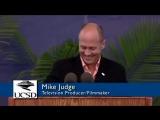 Вступление Речи Майка Джаджа на Выпускном в Сан-Диего