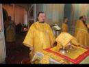 Слово Преосвященнейшего Епископа Мценского АЛЕКСИЯ в неделю 23-ю по Пятидесятнице
