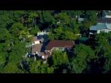 Мисхор с высоты птичьего полета- нереально красивое видео.mp4