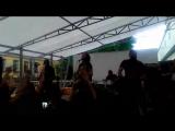 Обе-Рек - Колодец Live (18.06.17, MOD СПб)