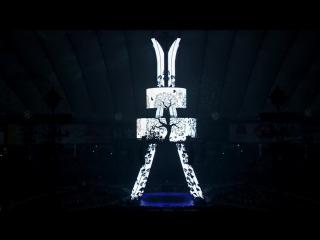 E-girls - RYDEEN - + Follow Me + Gomennasai no Kissing You + PEACE SUNSHINE + I SHOULD BE SO LUCKY feat. DJ MAKIDAI