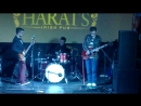 Sains Cats in Harats - Smoke on the water (reggae cover)