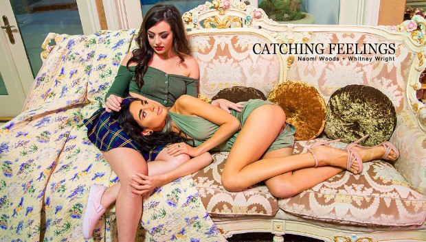Babes - Catching Feelings