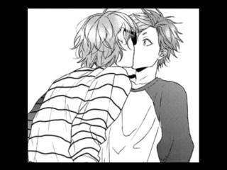 manga vine (Yarichin Bitch Club)