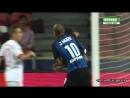 Бавария 0:2 Интер  27.07.2017