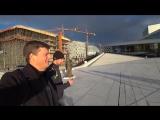 КАК строят дома в Норвегии? Секреты строительства в Европе. Домостроение как бизнес