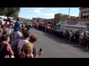 Funeral Procession for the 19 Granite Mountain Hotshots AZ