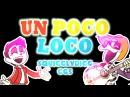COCO ~ Un Poco Loco CG5 SquigglyDigg