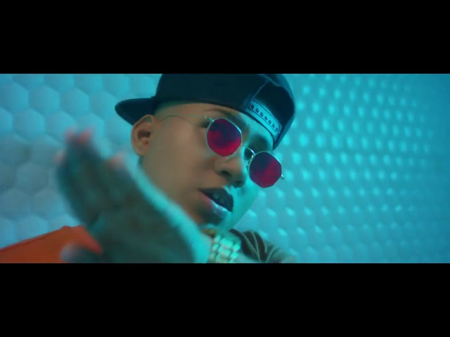 ENZO MALA OFFICIAL VIDEO REGGAETON 2018 DJ UNIC DJ DESCONTROL