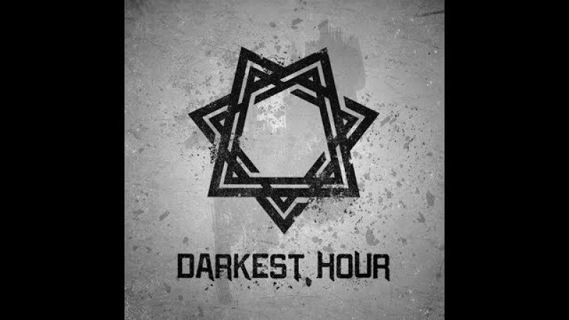 Travis Orbin - Darkest Hour - Infinite Eyes, Anti-Axis, The Great Oppressor