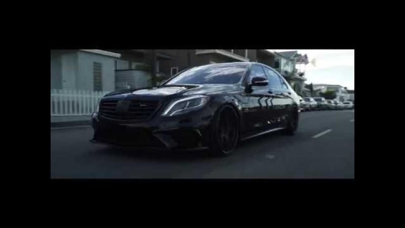 Anonymuz Urameshi Prod Downtime S63 AMG Performance