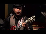 Ghetto Woman by B.B. King - SaRon Crenshaw Quartet @ Shanghai Jazz - Madison, NJ