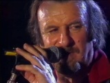 Acker Bilk Bloodshot Eyes James Last Show 1983