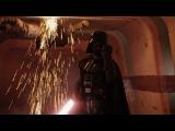 RAGE I Star Wars - Rogue One (ending scene) HD
