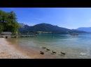 Вольфганг озеро и город в Австрии