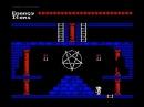 Castle of Sorrow Walkthrough, ZX Spectrum