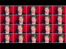 BLURRYFACE Cover By Austin Jones Acapella Medley