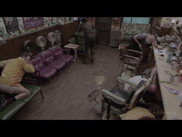 Нация Z | Сезон: 4 | Серия: 10 | LostFilm