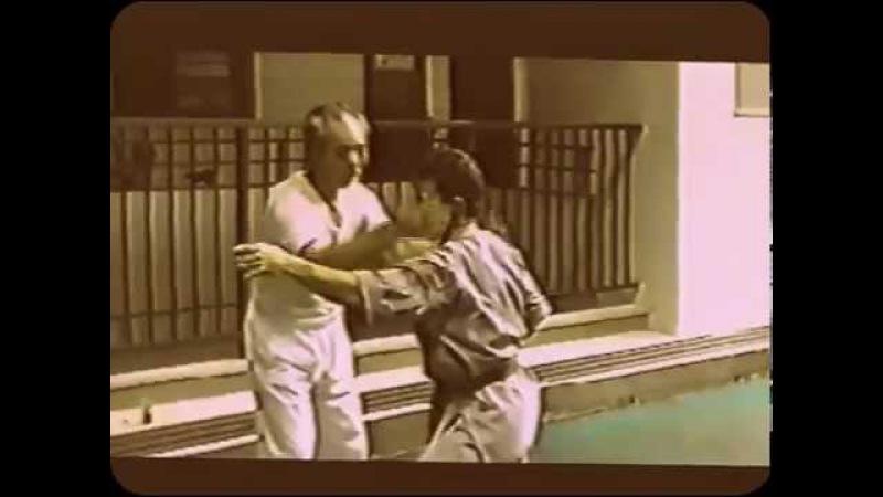 小林流 - Matsumura Orthadox Karate Do with Takaya Yabiku