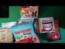 25 Настольные игры для детей, наш опыт и коллекция