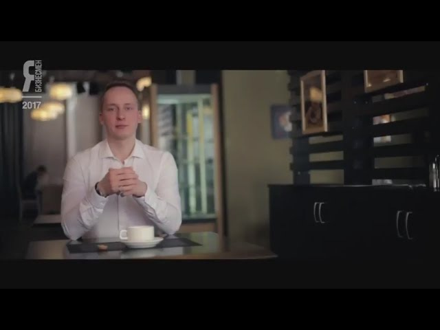 Презентация проекта Съедобные ложки | Вадим Фаттахов