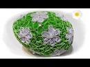 Jajko wielkanocne z papieru w kwiaty _ quillingowe 🐣 jak wykonać 🐣 krok po kroku 🐣 57