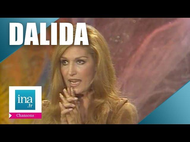 Dalida Salma ya salama | Archive INA