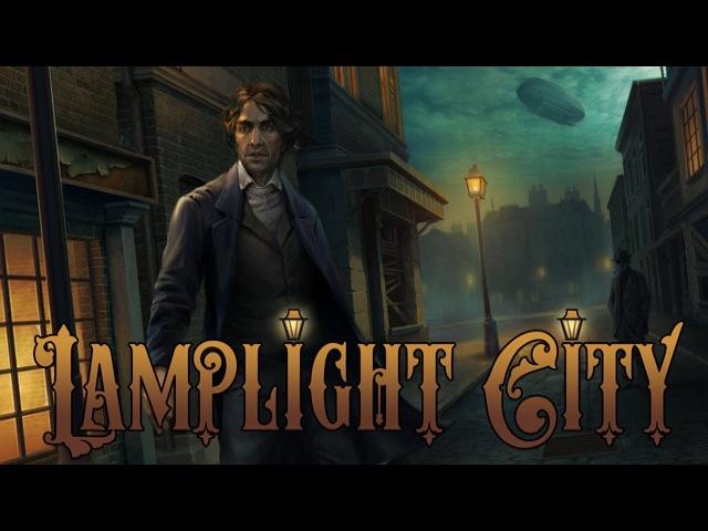 Lamplight City Announcement Trailer