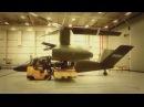Bell Helicopter V 280 Valor VTOL Multi Role Aircraft Mockup Build 720p