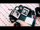 Jjong's music box