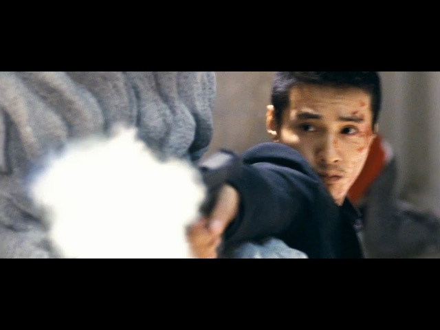 The Man from Nowhere/아저씨 - Brutal Final Fight Scene (1080p)