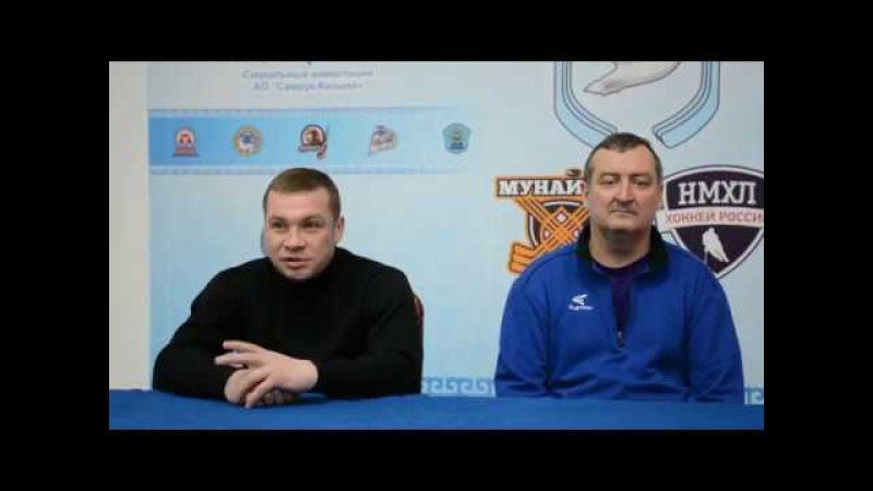 Итоговая пресс-конференция и обзор матча Иртыш-Кулагер
