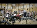 Музыка в кино: Как оркестр записывает саундтрек для фильма Петра Буслова