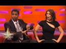 Denzel Washington Shows Graham His Magic Finger - The Graham Norton Show