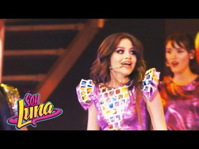 Soy Luna en Vivo: Vuelo (HD)