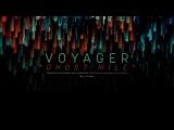 Ghost Mile - Voyager 2017(AUS)Melodic Progressive Metal