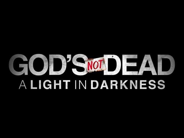 Бог не умер Свет во тьме 2018 трейлер