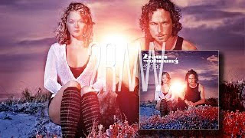 2RAUMWOHNUNG - Eins Zwei Drei-Tschiu... '36 Grad' Album