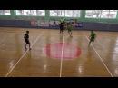 Черная фурия vs Теннисисты ч 2