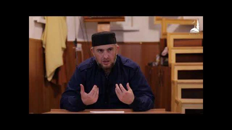 Вознаграждение хороших деяний / Абдуллахаджи Хидирбеков