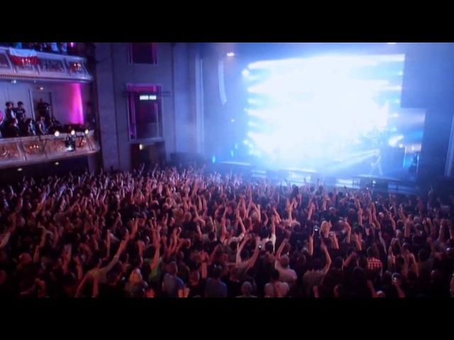 Linkin Park - What Ive Done (Telekom Street Gigs Berlin 2012)