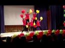 Черлидинг Школьная группа поддержки команда Alexandrite
