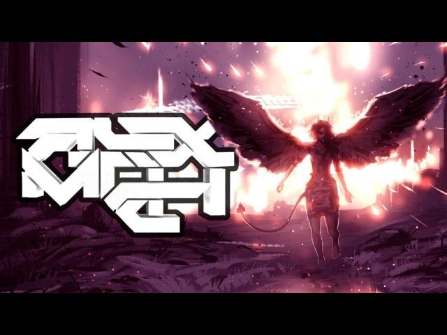 Apashe - Majesty (ft. Wasiu) [TRAP]