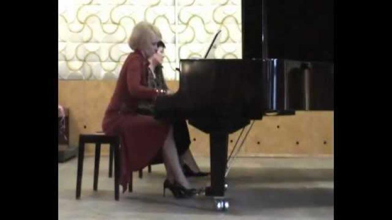 В.Азарашвили.Любовная აზარაუვილი სატრფიალო