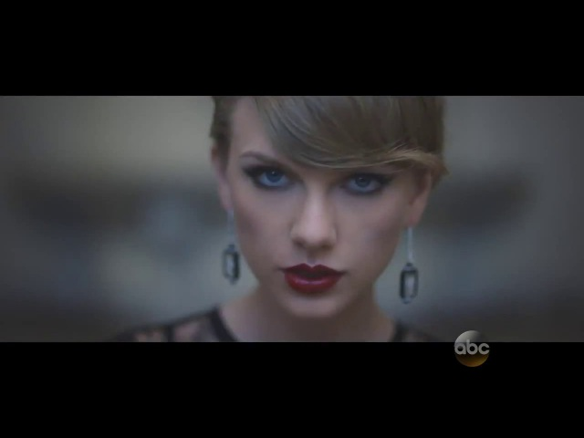 Taylor Swift Interview With Barbara Walters - RUS SUB